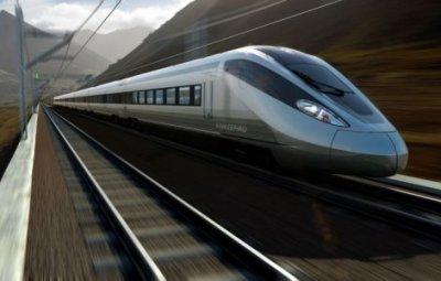 珲春至符拉迪沃斯托克之间将建高铁