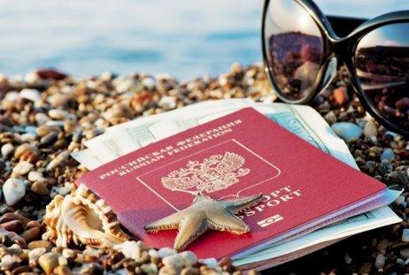 俄游客免签入境中国将更改