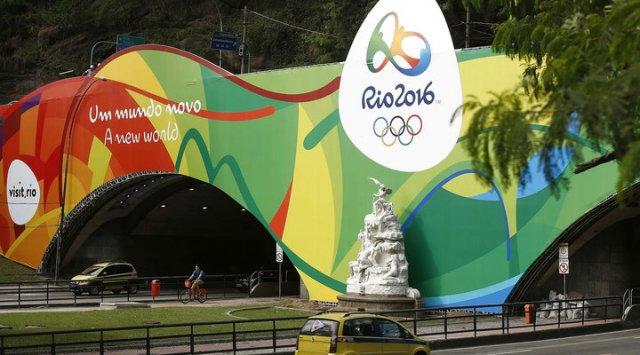 国际奥委会执行委员会决定,允许俄罗斯运动员参加129 届的国际奥林匹克运动会!
