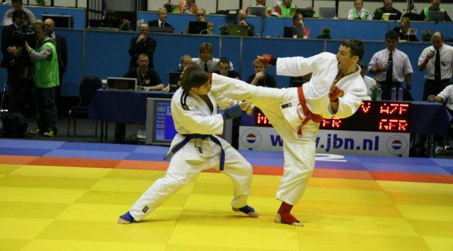 符拉迪沃斯托克将举办Vladivostok Open-2016国际柔术比赛