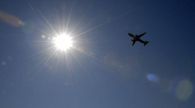与俄罗斯滨海区接壤的绥芬河市将建设新机场