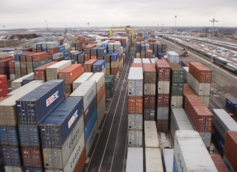中国商务部:上半年俄远东对华贸易额占其外贸总额近四分之一