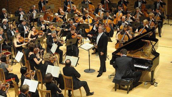 俄中乐团音乐会将在联合国总部举行