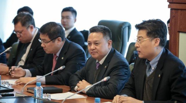 中国中粮公司将在俄罗斯远东地区设立办事处