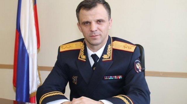 俄罗斯滨海边疆区区长米克卢舍夫斯基选定了一名新科副州长