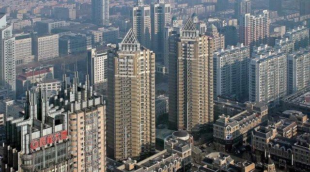 哈尔滨将于2018年建成为对俄物流枢纽基地