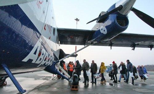 俄罗斯滨海边疆区阿芙罗拉航空公司为中国游客开通了国际正班航线