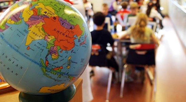中国学生在远东联邦大学的留学生活