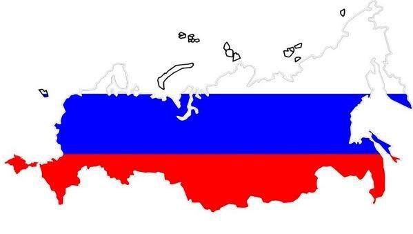 俄罗斯为什么会成为世界上面积最大的国家?