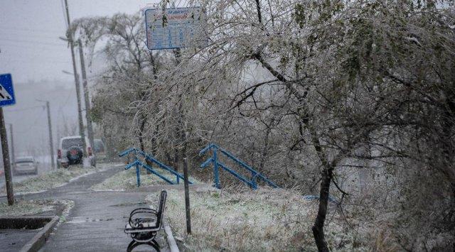 俄罗斯最美丽的冬天来了!!!