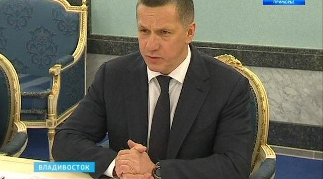 俄总统全权代表:普京再次竞选总统将给远东的发展带来信心