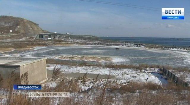 俄滨海边疆区代理行政长官:中国是边疆区主要投资国之一