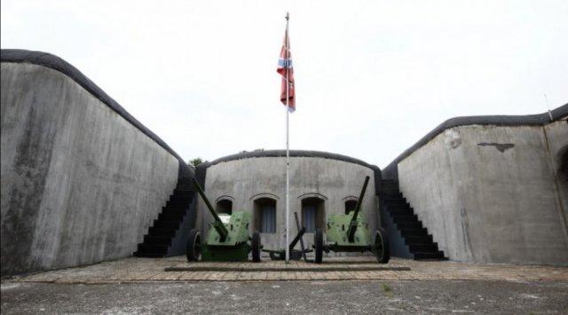 符拉迪沃斯托克要塞可能被列入世界文化遗产名单