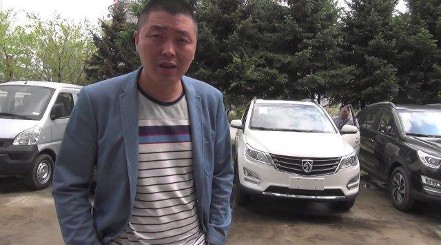 今年,中国游客将乘坐汽车前往符拉迪沃斯托克
