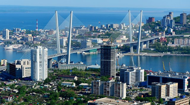 滨海边疆区投资项目将得到国家的支持
