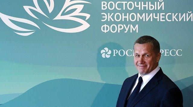 俄副总理称东方经济论坛上已签署总额420亿美元的175份协议