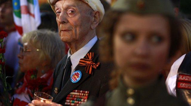 符拉迪沃斯托克的退伍军人将对中国进行友好访问