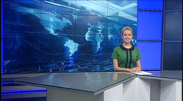 《俄羅斯新聞聯播》2019年12月25日
